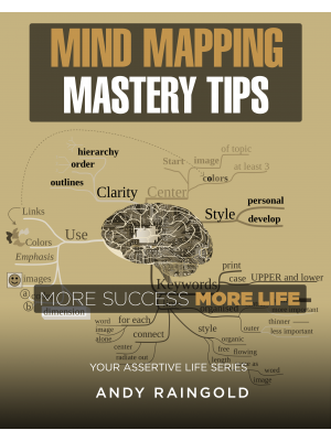 Mind Mapping Mastery Tips